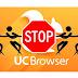 Kode untuk redirect dari UC Browser ke Google Chrome agar pendapatan adsense meningkat