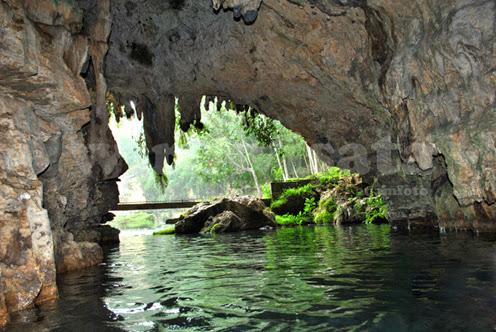 Wisata Alam Goa Pindul Gunungkidul : Nikmati Alam Dengan Cave Tubing