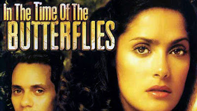 بوستر فيلم In the Time of the Butterflies