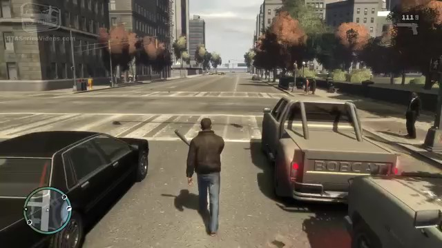 GTA 4 High Compressed 500MB | high compress - HCG
