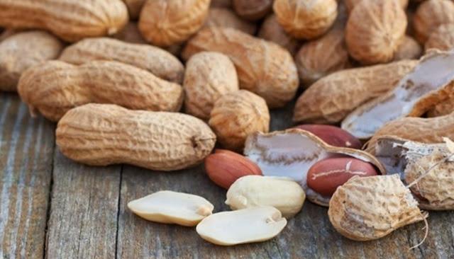Inilah Enam Manfaat Kesehatan Konsumsi Kacang Tanah Secara Rutin
