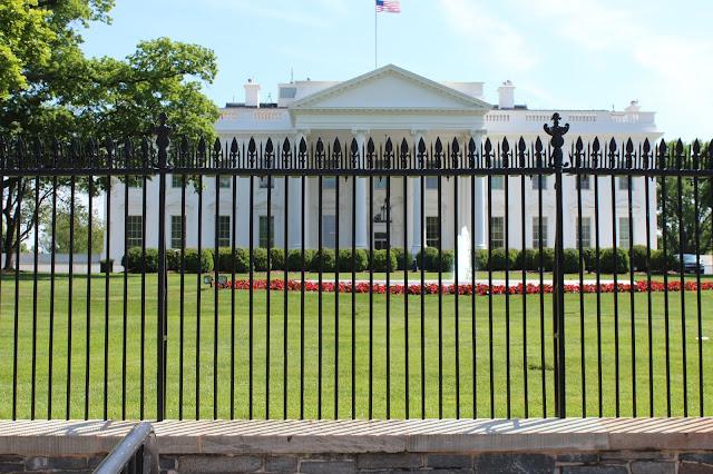 La Casa Blanca recibe más de 5.000 visitas diaria