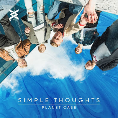 Planet Case Unveil debut EP 'Simple Thoughts'