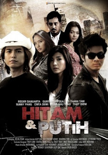 Download film Hitam & Putih (2017) DVDRip Full Movie Gratis
