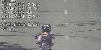 Adolescentes são apreendidos com moto roubada após flagrante de câmeras com Leitura de Placa com Restrição