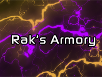 Thoughts on armor distribution