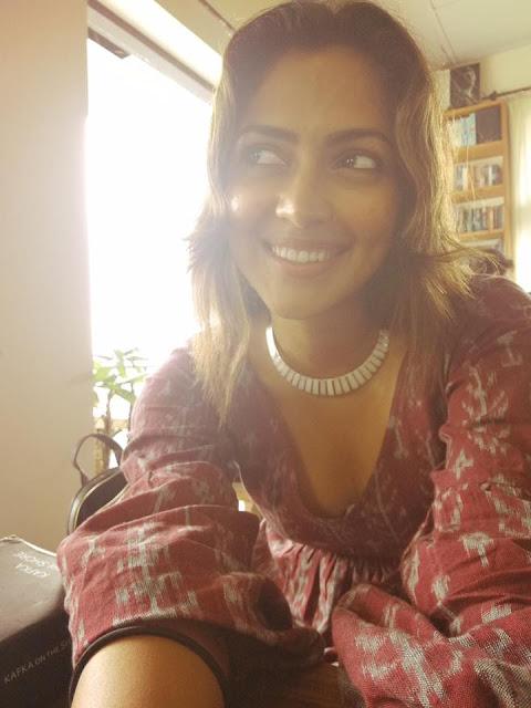 Actress Amala Paul New Images 2017