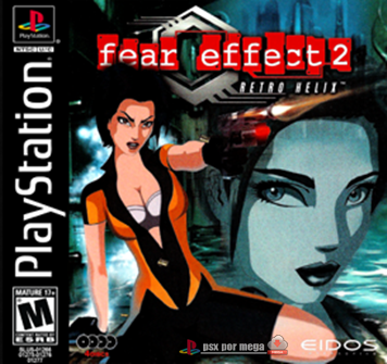 descargar fear effect 2 disco 4