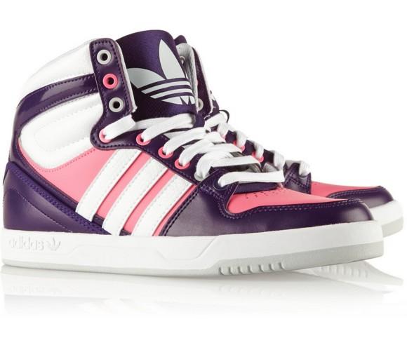 d062fe988ccee zapatillas adidas mujer tipo botitas