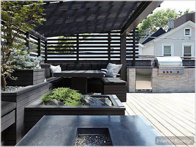 Great Patio Design Ideas Side and Backyard Decorating Ideas 15
