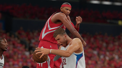 Download NBA 2K17 Game Setup