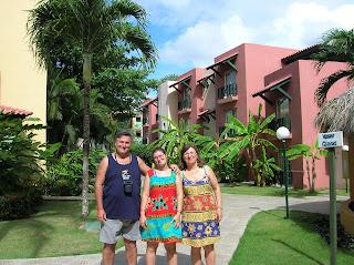 Hotel Be Live Hamacas, Boca Chica, viaje a República Dominicana, vuelta al mundo, round the world, mundoporlibre.com
