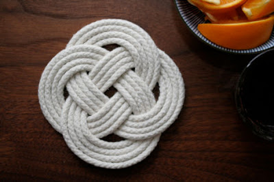 Creative Trivets and Unusual Trivet Designs (15) 5