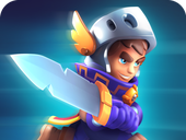 Download Nonstop Knight Apk Mod Unlimited Money/Unlocked V1.9.6 For Android Terbaru