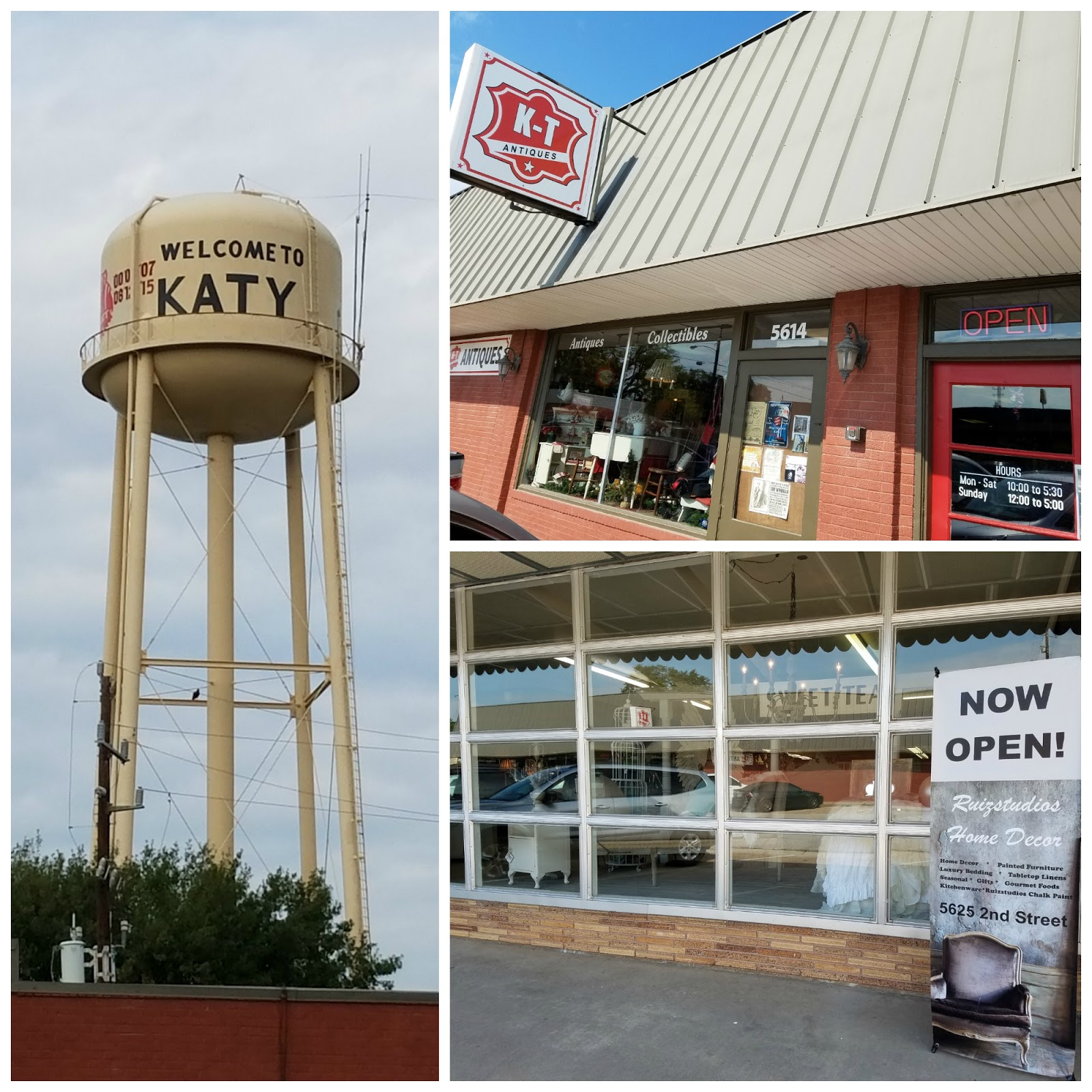 Panoply Vintage And Small Business Shopping Katy Tx