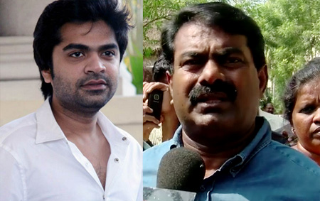 Seeman Talks about Beep Song Controversy