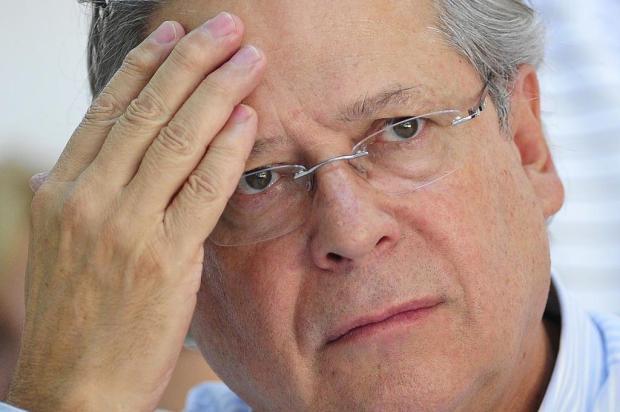 O discurso hipócrita de José Dirceu quer apagar a colaboração dos governos petistas com a alta burguesia