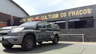Site Policia mg ROTAM PMMG