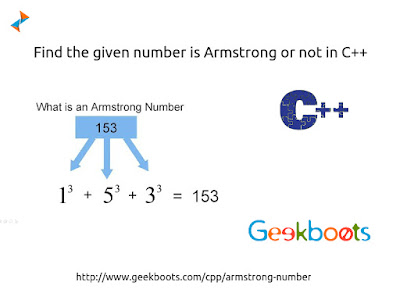 https://www.geekboots.com/cpp/armstrong-number