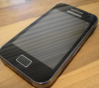 Cara Flash Samsung Galaxy Ace GT-S5830i Bootloop Via Odin