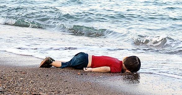 Pengadilan Turki Hukum 125 Tahun Penjara Pembunuh Bayi Alan Kurdi