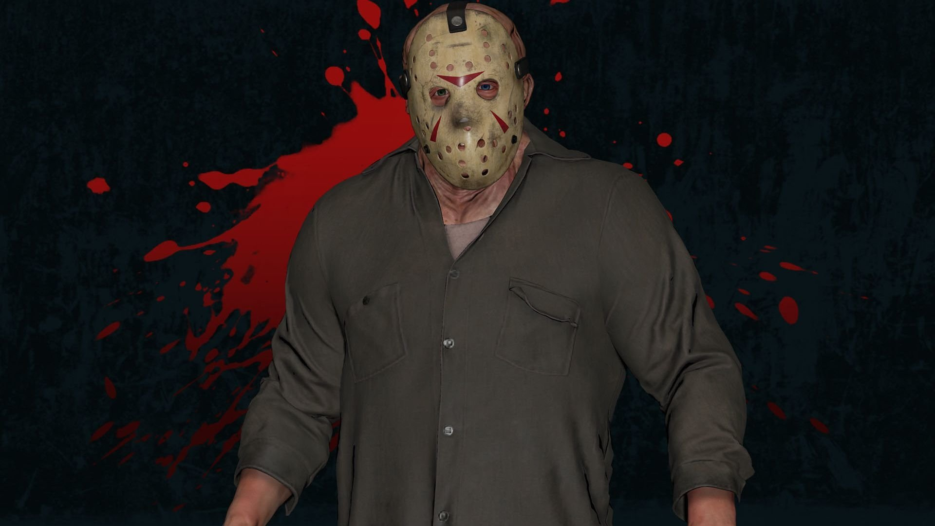Friday The 13th The Game Hd Wallpapers Read Games Reviews Play