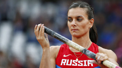 Russia to be Banned for Rio 2016 Over Doping Scandal
