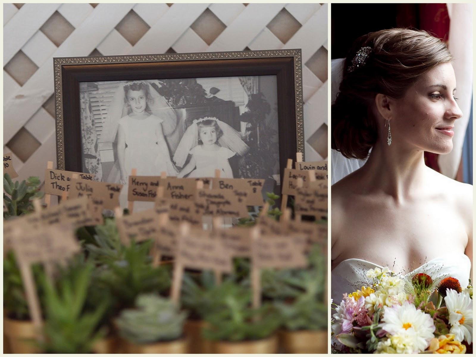 Bird Dog Wedding: Real Wedding {Victoria + Jared}