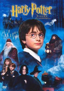descargar Harry Potter y la Piedra Filosofal (2001), Harry Potter y la Piedra Filosofal (2001) español
