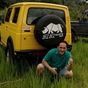 Sarung Ban Cover ban Serep IOF INDONESIA