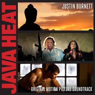 Java Heat Song - Java Heat Music - Java Heat Soundtrack - Java Heat Score