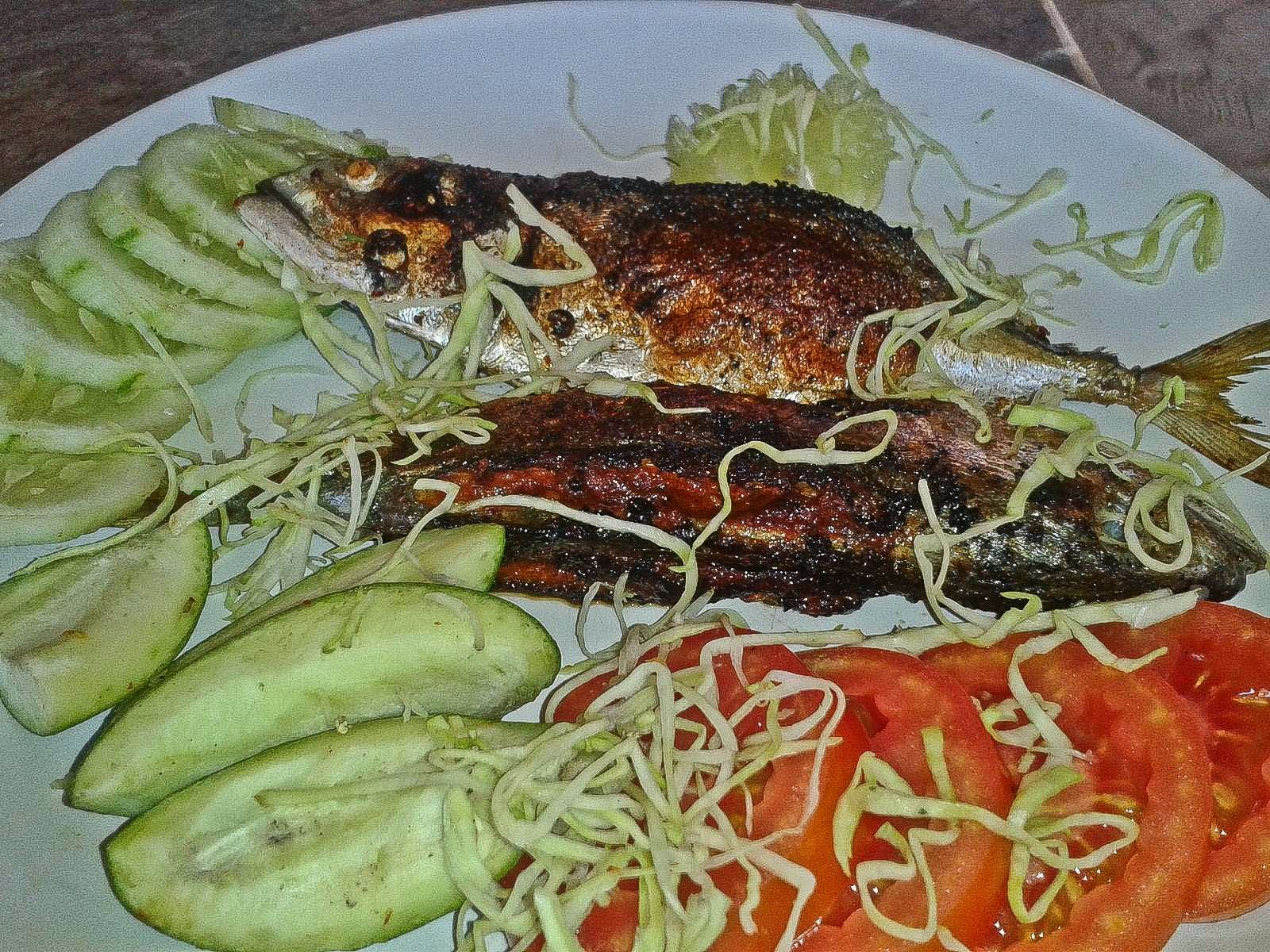 Foodaholix Agonda Mackarel Recheado