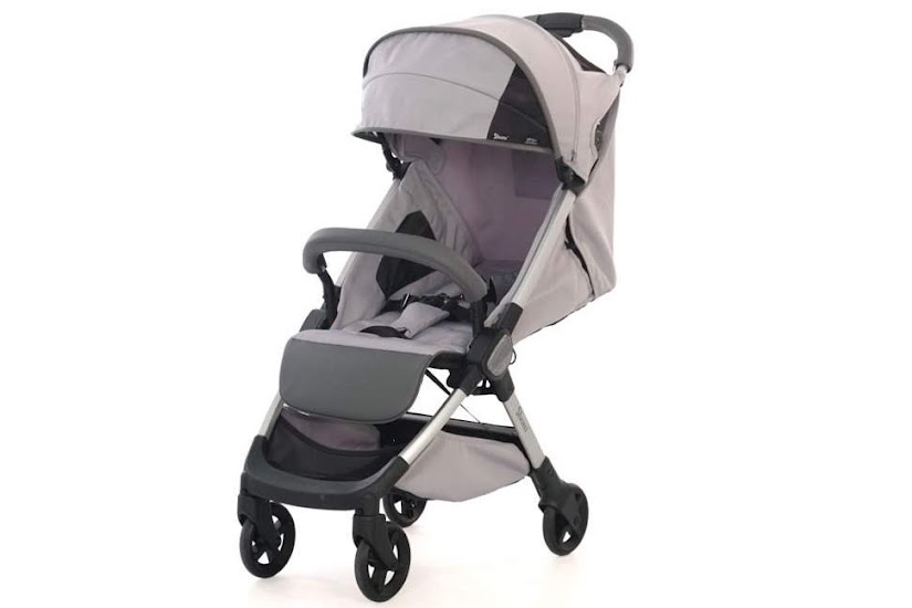 Shom Led de Baby Essentials