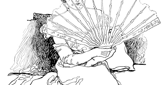 Five or So Questions with Ed Turner on By the Author of Lady Windermere's Fan