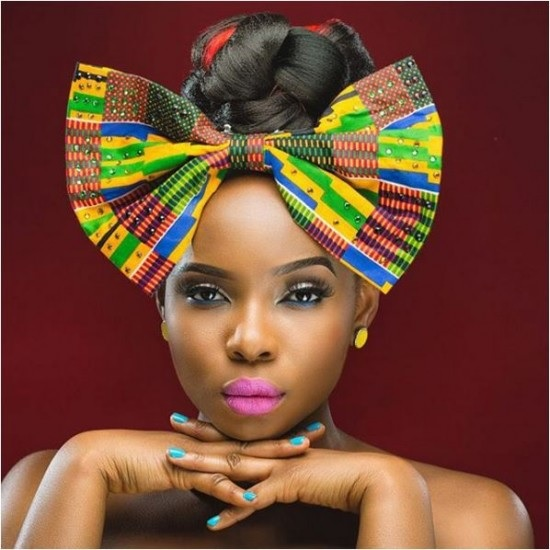 Yemi Alade Slams Those Criticizing Olajumoke Orisaguna's Husband