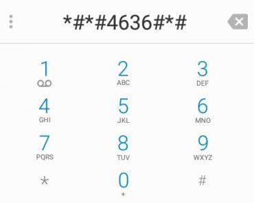mengubah jaringan 3G menjadi 4G LTE Only