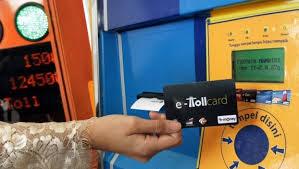 Kartu e-Toll