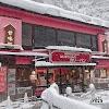 【Haikarasan通】銀山溫泉街名物 很快賣完的咖哩麵包