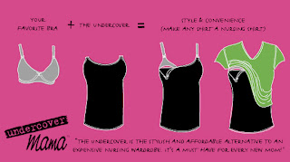 Undercover Mama Shirt
