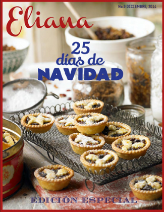 25 días de Navidad – Eliana