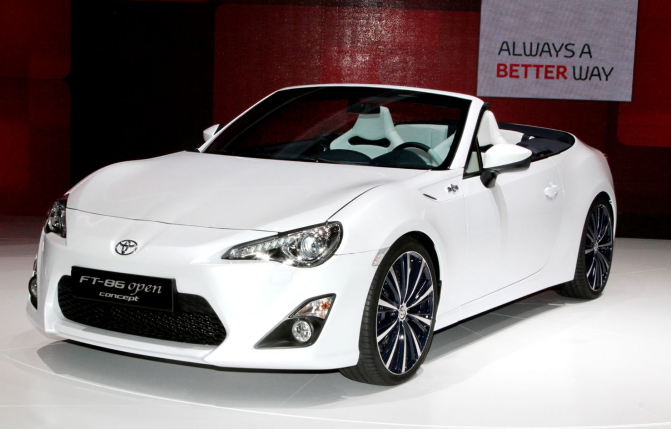 Toyota Ft 86 >> Best Toyota Ft 86 White Color Car Wallpaper Hd Lock Wallpapers