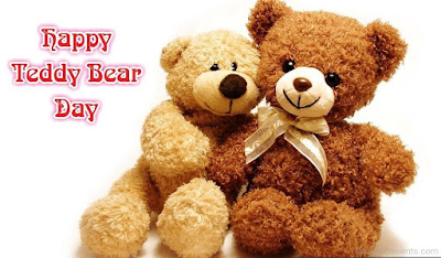Happy Teddy Bear Day hnu303DESI20 - Happy Valentines Day Hd Images | Pictures Photos | Wallpapers | Pics