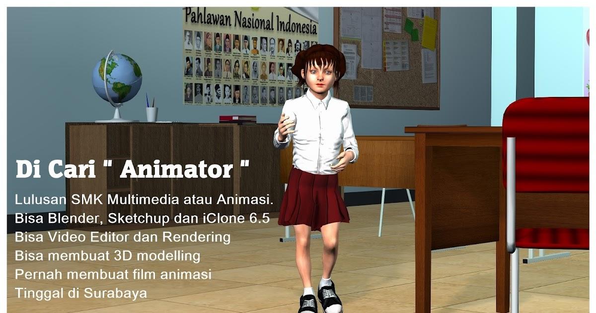 iklan promo seluruh indonesia  lowongan kerja
