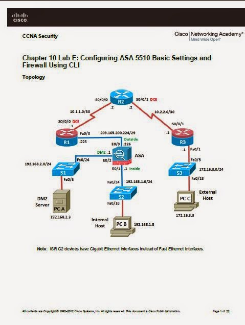 Cisco Asa Firewall Pdf
