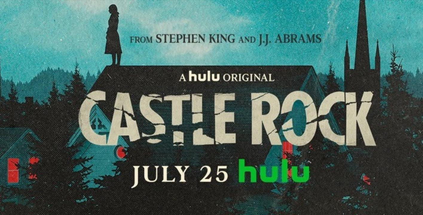 Castle Rock: 1×6