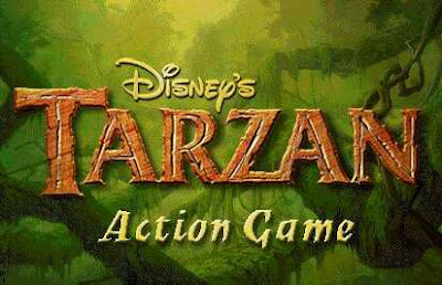 Free Download Tarzan Action Game Full Version For PC