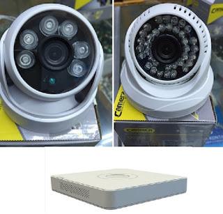 CCTV, Pasang CCTV Murah Hanya 3.5 Jt