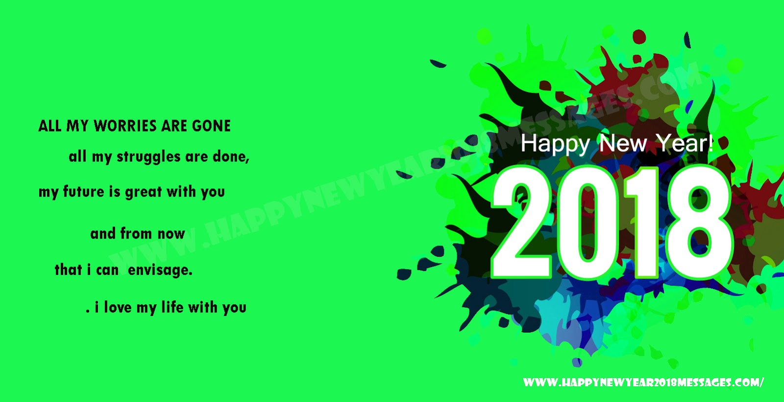 Quotes 2018 New Year 2018 Quotes