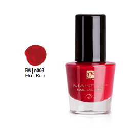 FM Group n003 Nail Lacquer