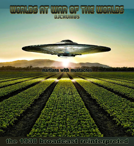 WAR OF THE WORLDS (EVEN MORE)